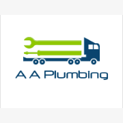 A A Plumbing Works logo