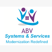 Logo of ABV Services & Systems