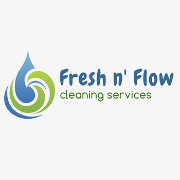 Logo of Fresh N Flow Cleaning Services