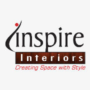 Logo of Inspire Interiors