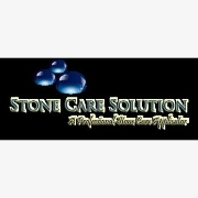 Stone Care Solution logo