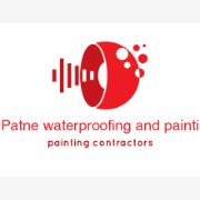 Logo of Patne Waterproofing & Painting Works