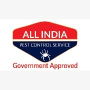 Logo of All India Pest Control Service (Govt. Approved)