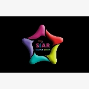 Logo of STAR COLOUR DECOR