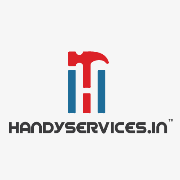 Logo of HandyServices.in