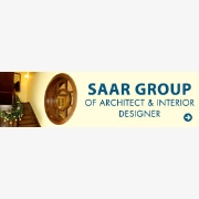Saar Group Of Architect & Interior Designer logo