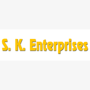 Logo of S K Enterprises