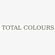 Logo of TOTAL COLOURS