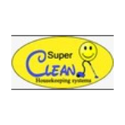 Logo of Super Clean Housekeeping System