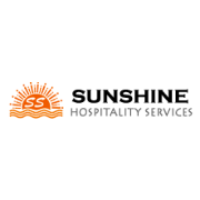 Logo of Sunshine Hospitality Services