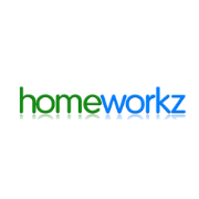 Home Workz logo