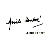 Logo of Anil Dube Architect