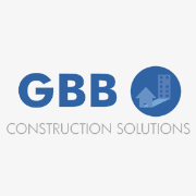 Logo of GBB Construction Solutions