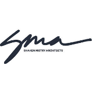 Logo of Shahen Mistry Architects