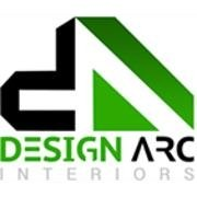 Logo of Design Arc Interiors