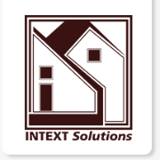 INTEXT solutions logo