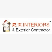 Logo of R.K Interiors And Exterior Contractor