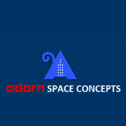 Adorn Space Concepts Pvt Ltd logo