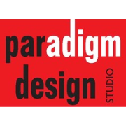 Logo of Paradigm Design Studio