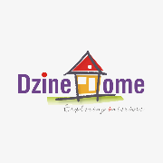 Logo of Dzine Home Interiors