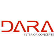 Logo of Dara Interior Concepts