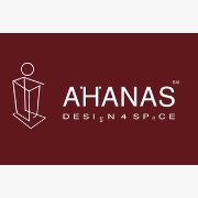 Logo of Ahanas Design 4 Space