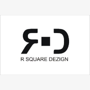 Logo of R Square Dezign