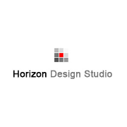 Logo of Horizon Design Studio