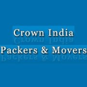 Logo of Crown India Packers Movers