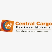Central Cargo Packers & Movers logo