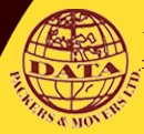 Logo of Data Packers & Movers