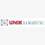 Logo of Unik Logistic
