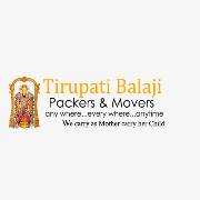 Logo of Tirupati Balaji Packers Movers