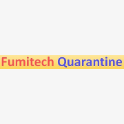 Logo of Fumitech Quarantine India