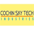 Logo of Cochin Skytech Industries