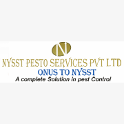 Nysst Pesto Services logo