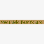 Logo of Modshield Pestcon