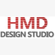 Logo of HMD Design Studio