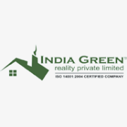 Logo of India Green