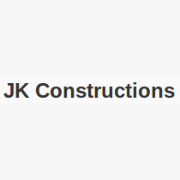 Logo of JK Constructions