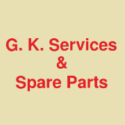 Logo of  G. K. Services & Spare Parts