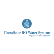 Logo of Chendhoor RO Water Systems