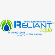 Logo of Reliant Aqua