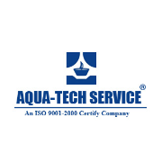 Logo of Aqua Tech Service